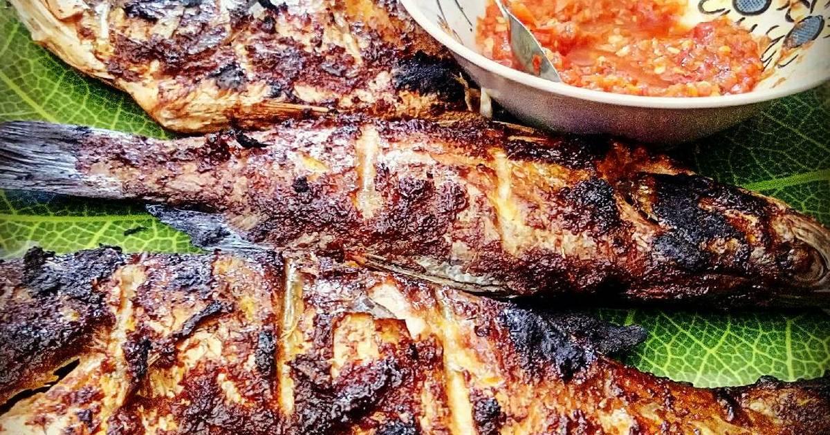 5 Resep Ikan Bakar Enak Dan Manfaat Mengonsumsinya