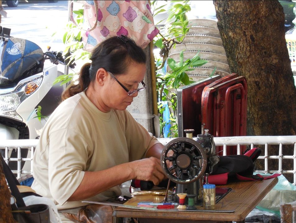 Peluang Usaha Rumahan Di Desa Yang Menjanjikan