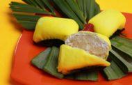 Cara Buat Pancake Durian Yang Enak Dan Lembut Di Mulut