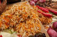 Cara Membuat Nasi Briyani Ayam India Yang Enak