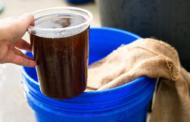 Cara Membuat Kompos Organik Cair