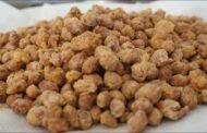 Cara Membuat Resep Kacang Telur Tepung Kanji Lezat dan Mudah di Buat