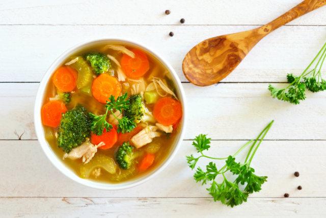 16 Cara Membuat dan Resep Sayur Sop Super Lezat